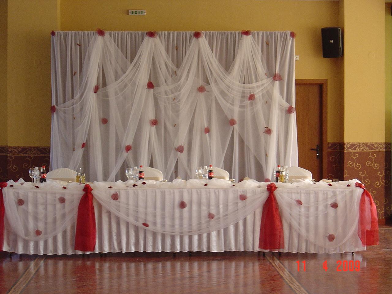 Всичко за сватби и празници